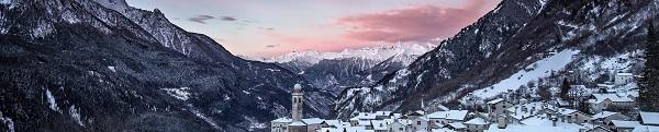 Val Bregaglia