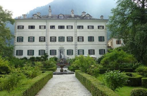 Bondo Palazzo