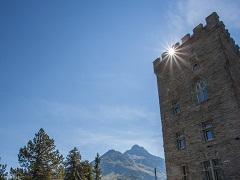 Torre Belvedere Maloja