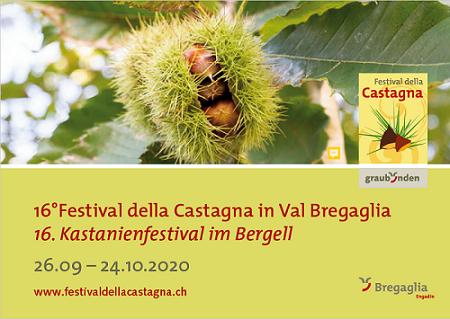 Festival delle Castagna