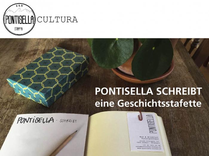 Pontisella scrive