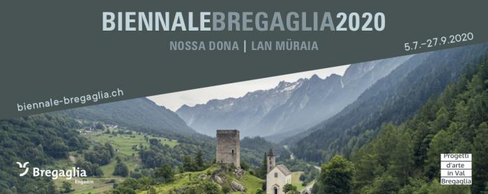 Biennale Bregaglia
