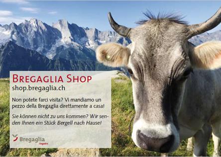 Shop Bregaglia